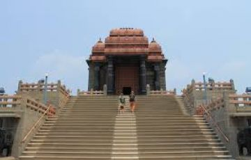 Rameshwaram Kanyakumari  tour package 04 Nights 05 Days