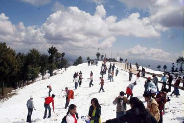 Awesome tour of Hill Station Shimla 3 nights / 4  days