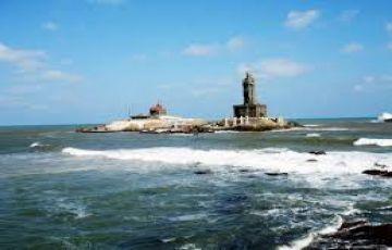 South Indin Chennai Tirupati Madurai Rameshwaram Kanyakumari Tour Package 07 Nights 08 Days