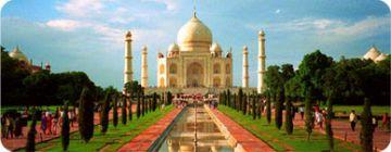 SPECIAL TOUR DELHI AGRA DELHI 2N / 3D BY CAB