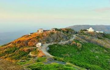 Blissful Mount Abu Tour Package