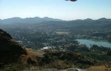 Mesmeric Mount Abu Family Package
