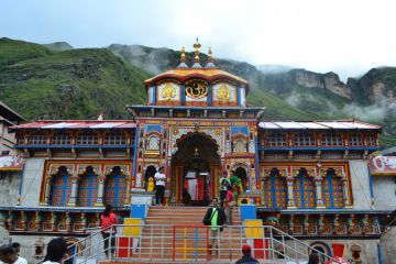 Do Dham Yatra 04 Night 05 Days Ex Haridwar
