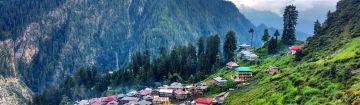 08 Nights & 09 Days Shimla Manali Dharamshala Mcleodganj dalhousie khajjiar tour Package