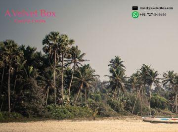 Ravishing Goa