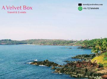 Fascinating Goa