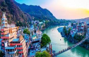 Splendid Haridwar Rishikesh tour Package