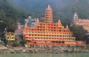 Exciting Haridwar And Rishikesh Package