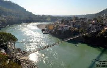 Thrilling Mussoorie And Rishikesh Tour Package