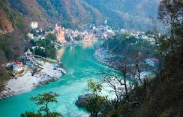 Bestselling Rishikesh Mussoorie Tour Package From Delhi