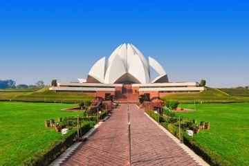 Royal Rajasthan from Delhi