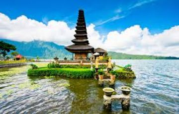 Bali Indonesia Tour Package 06 Nights 07 days