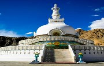 Ladakh Tour Package For 3 Nights 4 Days