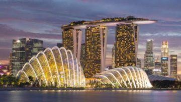 FANTASTIC SINGAPORE - BUDGET