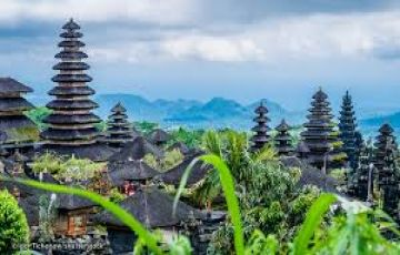 Bali Package for 04 Nights 05 Days