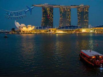 Funtastic Singapore
