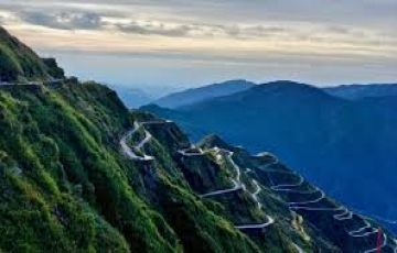 Sikkim Silk Route Package 3 Nights / 4 Days