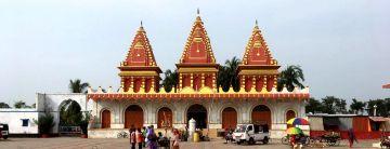 Puri Jagannath with Gangasagar Tour