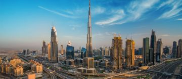 MAGICAL DUBAI  WOW FARES HURRYY  LIMITED SEATS ONLY