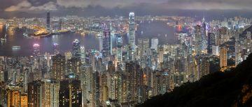 Hong Kong-Macau