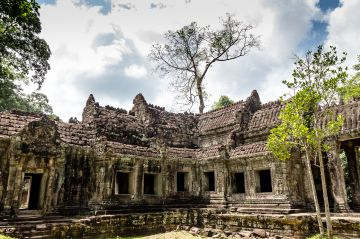 POI PET  SIEM REAP  3 NIGHTS and 4 DAYS by Road