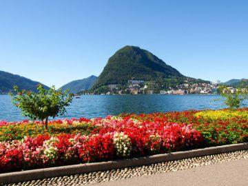 MESMERIZING SWITZERLAND TOUR PACKAGE
