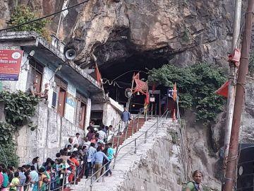 katra - Srinagar - Vaishno Devi -  Amristar