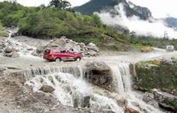 Gangtok Scenic tour
