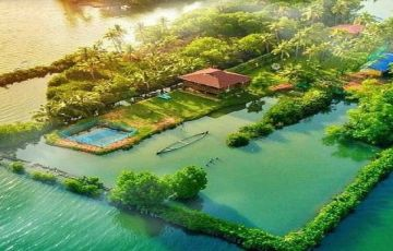 5 nights & 6 Days Kerala Tour package with Munnar, Thekkady, Alleppey and Kochi