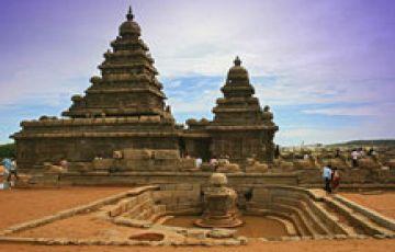 Golden Triangle - Tamil Nadu