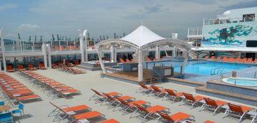 Dream Cruises - Singapore & Port Klang