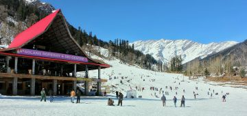 Best Budgeted Manali Tour