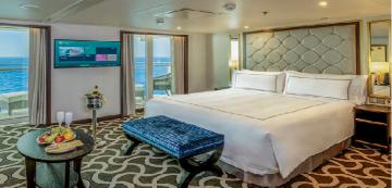 Dream Cruises - Singapore, Penang & Langkawi