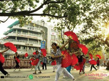 Picturesque Vietnam