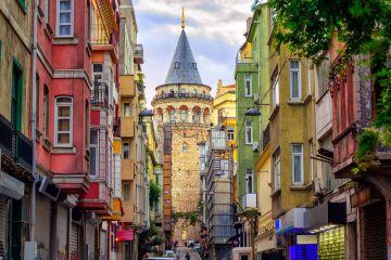 TURKISH WONDERS - TURKEY PACKAGE