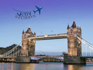 Simply London