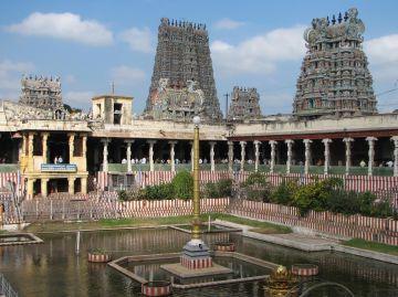 Tamil Nadu and Kerala  Devotional Tour