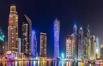 Splendors of Dubai