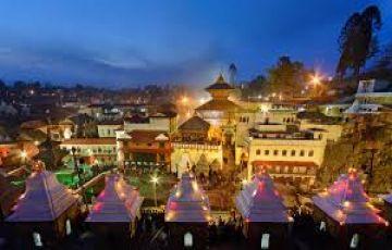 Heaven In Nepal
