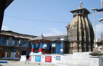 Char Dham Yatra group package