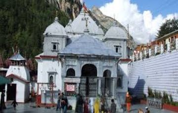 Char Dham Yatra Deluxe Package