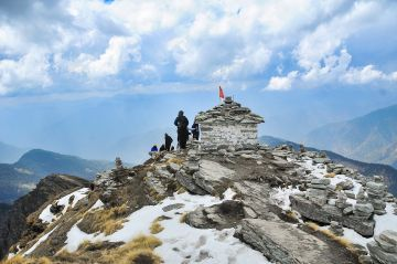 Chopta Tour Package from Delhi
