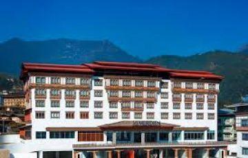 Le Meridien Thimphu Bhutan