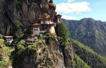 Overland Trip To Bhutan