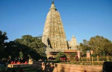 Bodhgaya-Divine Journey