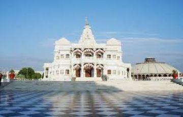 Mathura -Temple Tour