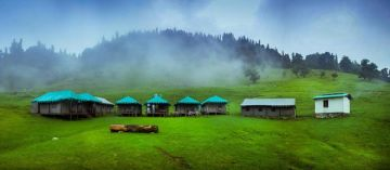 Chopta with Auli Package