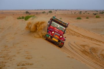 Padharo Rajasthan Tour Package
