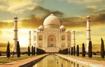 Delhi  Agra  Mathura  Vrindavan  Delhi