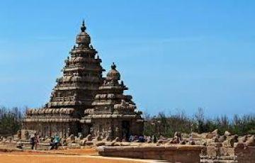 Mahabalipuram -Pondicherry tour
